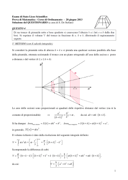 Quesito 4 - Matematica.it