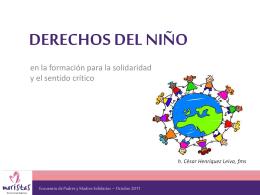 Diapositiva 1 - Maristas