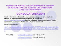 Informacion_ Pruebas_ de_ Acceso.pps