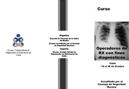 Presentación de PowerPoint - Consejo General de Enfermería