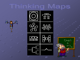 Thinking Maps - WordPress.com