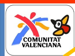 ppt proyecto comunidad valenciana