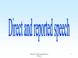 Presentación de PowerPoint - Avenida de los Toreros Bilingual