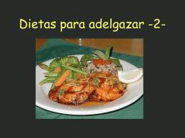 AG2- Dietas -2-