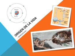 DIFERENCIA ENTRE BIOMOLECULAS ORGÁNICAS E