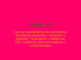 TEMA 97