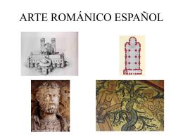 Arte Románico Español
