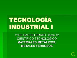 materiales ferrosos- tema-12