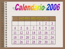 Calendario_DICIEMBRE_2006.pps