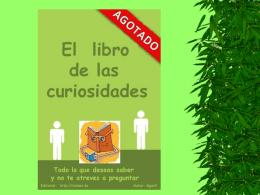 El libro de las curiosidades