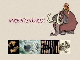 ptt prehistoria