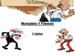 mortadelo y filemón (438272)