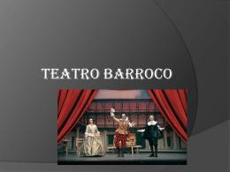 TEATRO BARROCO (879616)