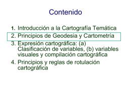 Presentación de PowerPoint - Unidad Docente de Geografía
