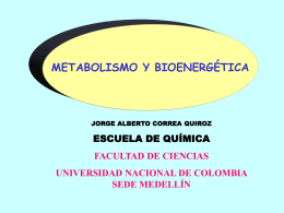 Diapositiva 1 - VirtualCiencias - Universidad Nacional de Colombia