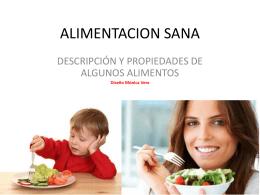 ALIMENTACION_SANA1.pps