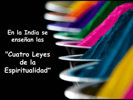 Filosofía India