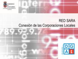 Diapositiva 1 - Administración Local