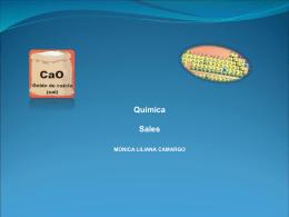 Método sistemático de nombrar los compuestos: NOMENCLATURA
