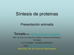 Diapositiva 1 - SILADIN Oriente