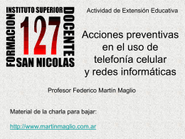 Diapositiva 1 - FMM Educación
