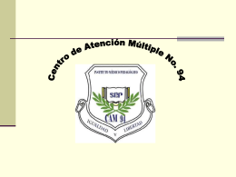 PROGRAMA DE SALUD Y SEGURIDAD ESCOLAR