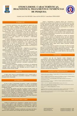 Slide 1 - Sociedade Brasileira de Fonoaudiologia