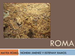 ROMA - WordPress.com
