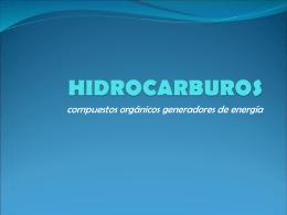 hidrocarburos 2