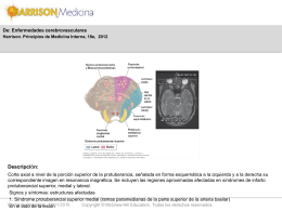 Slide 1 - Harrison. Principios de Medicina Interna, 19e