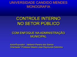 Controle Interno (5952)