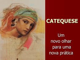 - ABC da Catequese