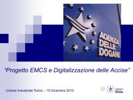 Diapositiva 1 - Unione Industriale Torino