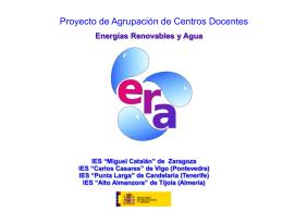 Diapositiva 1 - ies miguel catalán. zaragoza