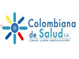 Diapositiva 1 - Colombiana de Salud