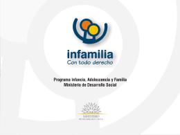 Taller: Formulación de Proyectos Sociales para SOCATs