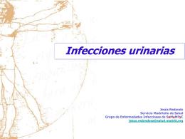 Diapositiva 1 - Grupo de Infecciosas SoMaMFYC
