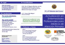 EPMT (Escuela Profesional de Medicina del Trabajo)