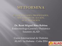 Metformina - Frateros 2014