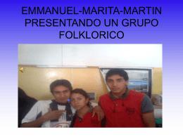 MARITA-MARTIN