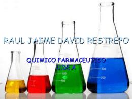 materias primas utilizadas en cosmetolgia y perfumeria