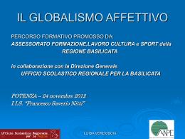 Slide Dott.ssa Luisa Verdoscia