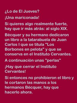 Borbones 2009/LosBorbones en pelota.pps