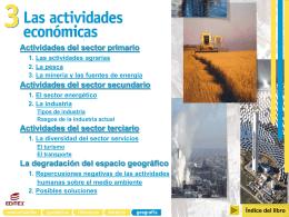 tema3.sectores económicos