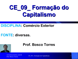 CE_09_Formacao_do_Capitalismo