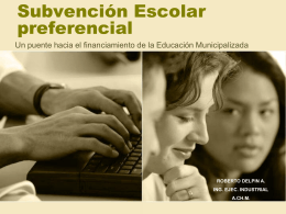 SUBVENCION_ESCOLAR_PREFERENCIAL