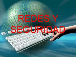 REDES Y SEGURIDAD - trabajos de informática