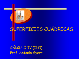 CUADRICAS-PPT Archivo