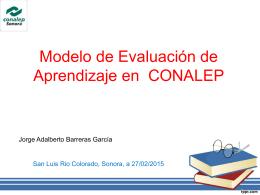 guía de evaluación y rúbrica