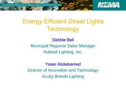 Debbie Bell-Yaser Abdelsamed Presentation